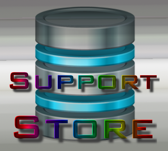 SupportStore